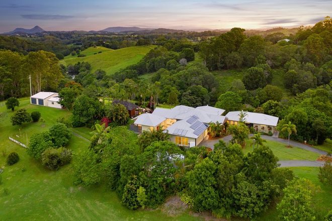Picture of 203 Black Mountain Road, BLACK MOUNTAIN QLD 4563