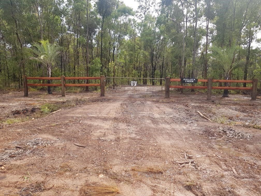 Lot 9 Maude Hill Road, Deepwater QLD 4674, Image 0