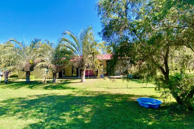 Picture of ALLINGHAM WAY, AGNES WATER QLD 4677
