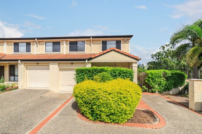 Picture of 1/232 Arrabri Avenue, MOUNT OMMANEY QLD 4074