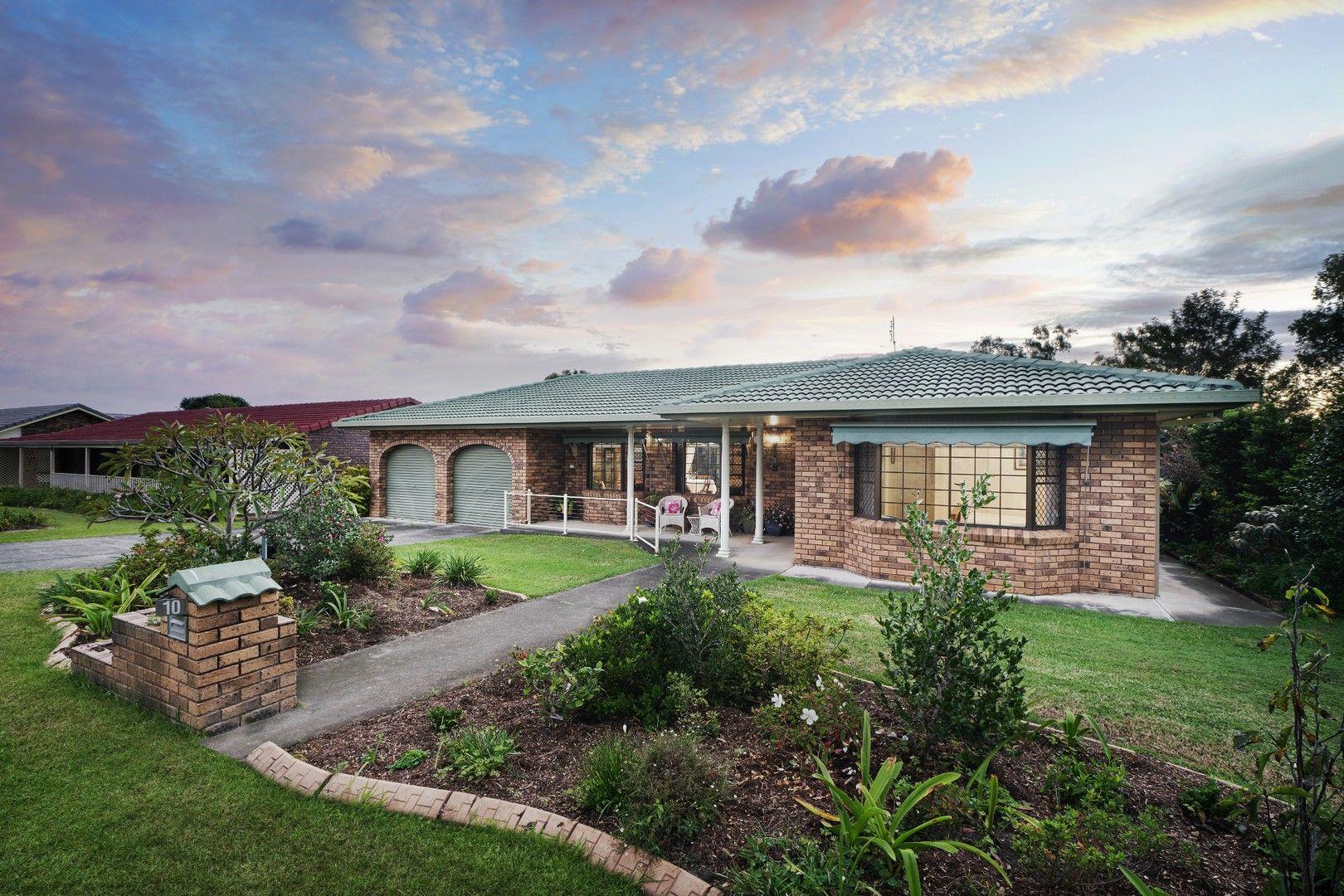 10 Hillside Drive, Junction Hill NSW 2460, Image 0
