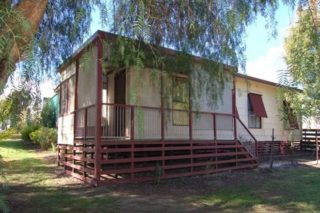 Picture of 1 Burgh Street, STAWELL VIC 3380