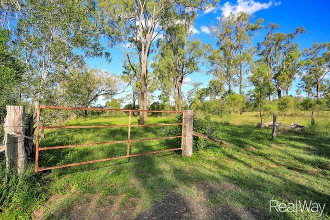 Picture of 12 Eddingtons Road, MORGANVILLE QLD 4671