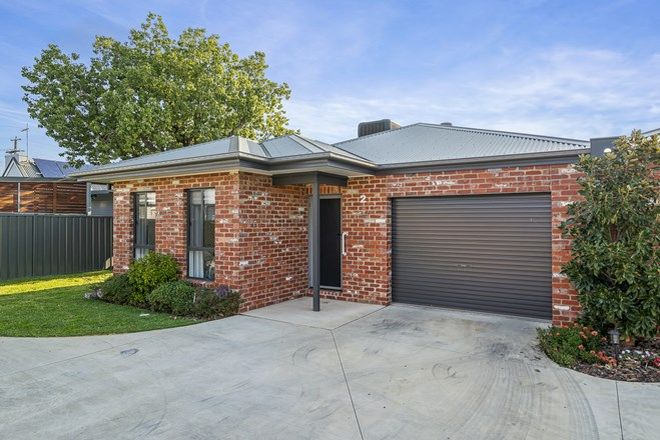 Picture of 2/4-6 Wilson Street, WODONGA VIC 3690