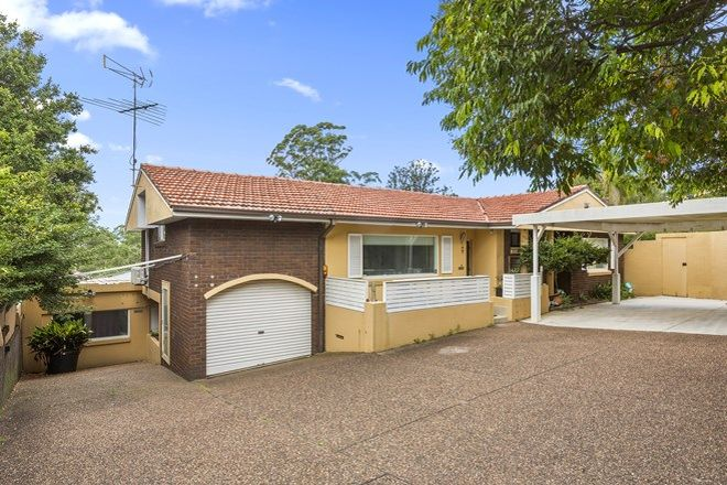 Picture of 480 Pennant Hills Road, PENNANT HILLS NSW 2120