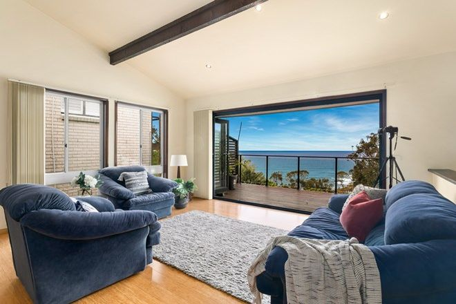 Picture of 252 Lawrence Hargrave Drive, COALCLIFF NSW 2508