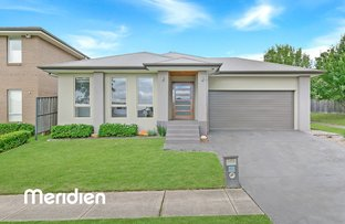 Picture of 31 Hadley Circuit, Beaumont Hills NSW 2155