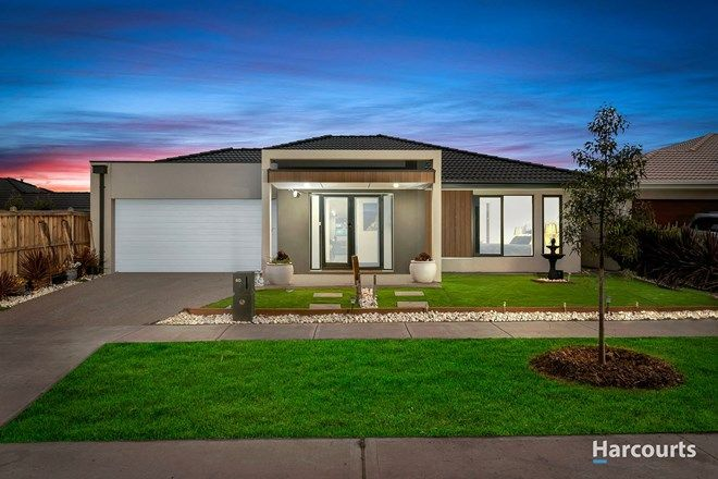 Picture of 60 Wiltshire Boulevard, THORNHILL PARK VIC 3335