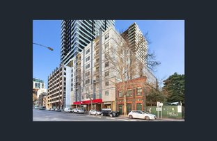 Picture of 717/112 A'beckett Street, Melbourne VIC 3000
