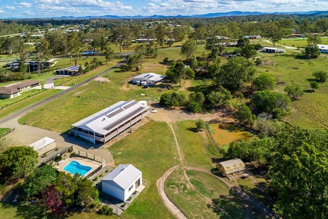 Picture of 11 Guinea Court, TAMAREE QLD 4570