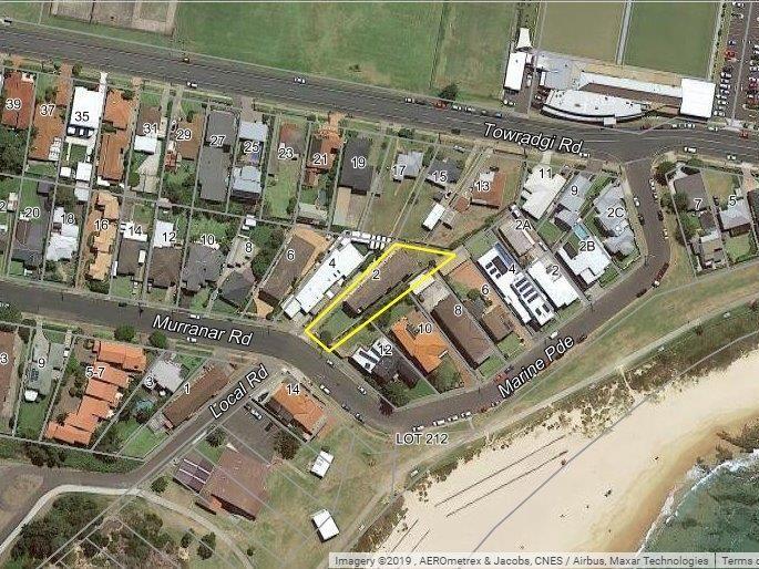 6/2 Murranar Road, Towradgi NSW 2518, Image 1