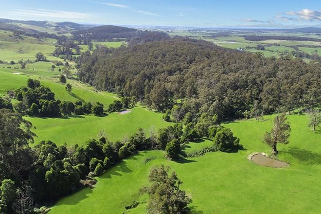 Picture of Lot 1 Albert River Rd, HIAWATHA VIC 3971