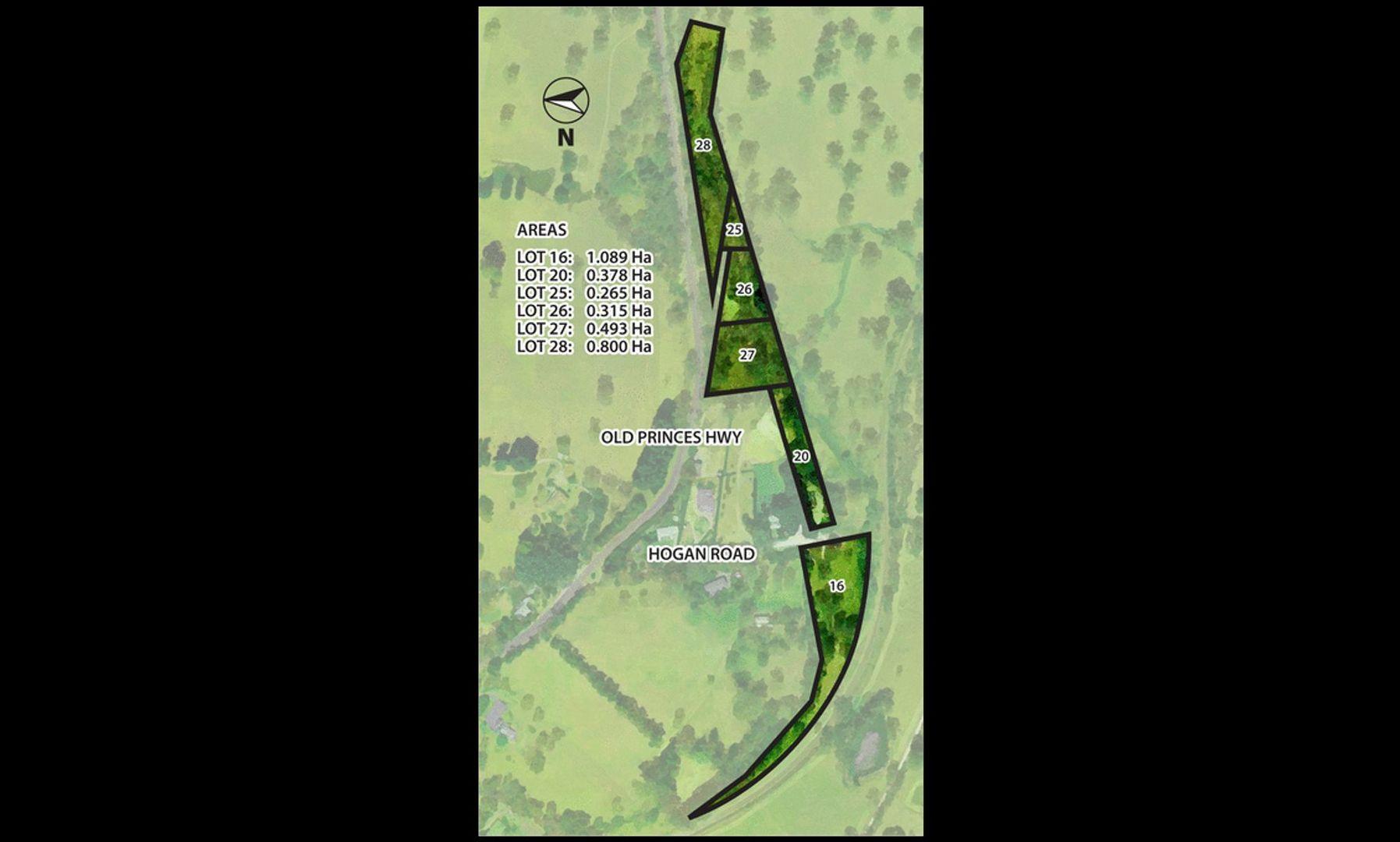 Lots 16 - 28 Old Princes Highway, Nairne SA 5252, Image 2