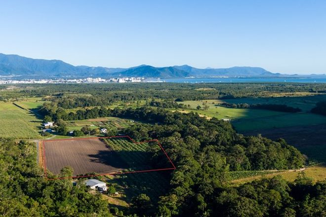 Picture of Lot 3/46 Hamilton Road, GLEN BOUGHTON QLD 4871
