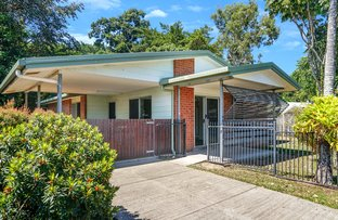 Picture of 31 Frances Street, Mooroobool QLD 4870