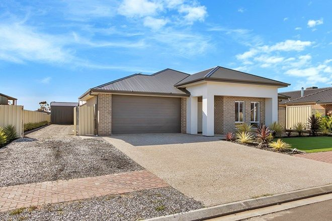 Picture of 3 Koch Street, FREELING SA 5372