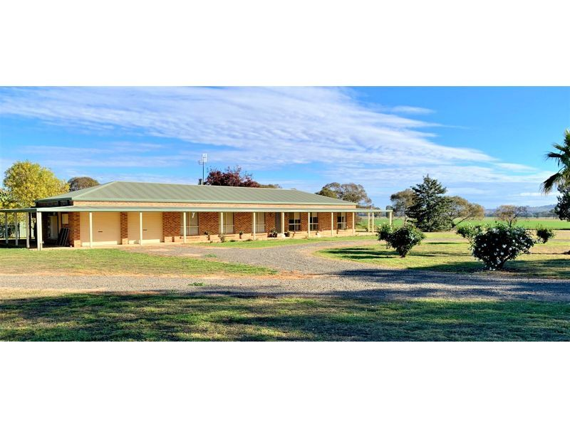 3413 Henry Lawson Way, Grenfell NSW 2810, Image 0