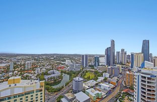 Picture of Level 33, 3308/9 'Q1' Hamilton Avenue, Surfers Paradise QLD 4217