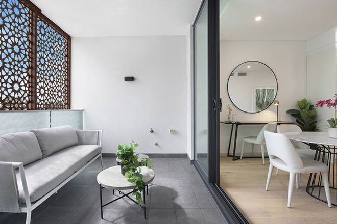 Picture of 206/40 Falcon Street, CROWS NEST NSW 2065