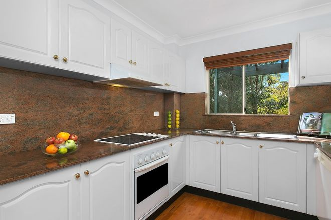 Picture of 8/1 May St, HORNSBY NSW 2077