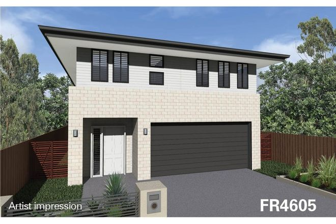 Picture of Lot 137, 309 Priestdale Road, ROCHEDALE QLD 4123