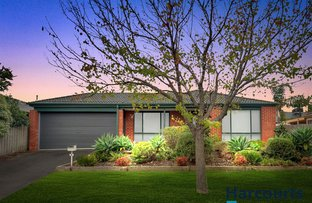 Picture of 4 Genoa Way, Cranbourne West VIC 3977