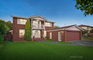Picture of 5 Portsmouth Street, Mount Waverley VIC 3149