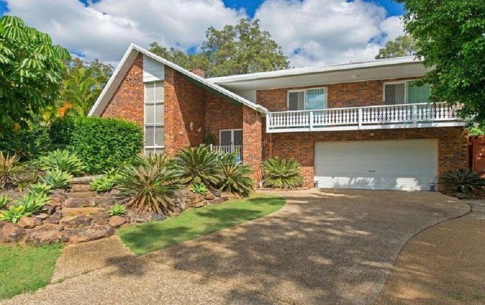 20-22 Naylor Drive, Tamborine QLD 4270, Image 0