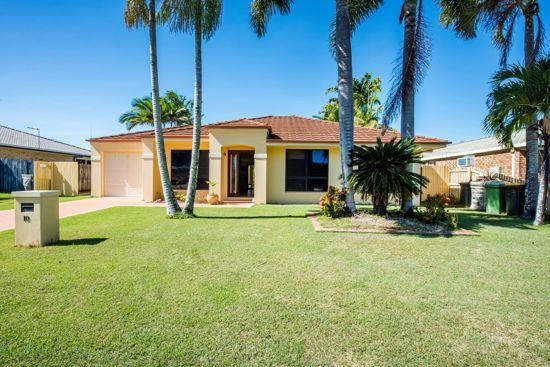 10 Spinnaker Way, Bucasia QLD 4750, Image 2