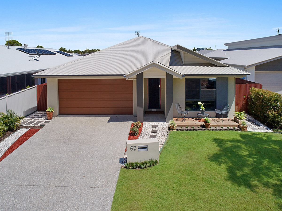 67 Sovereign Circuit, Pelican Waters QLD 4551, Image 0
