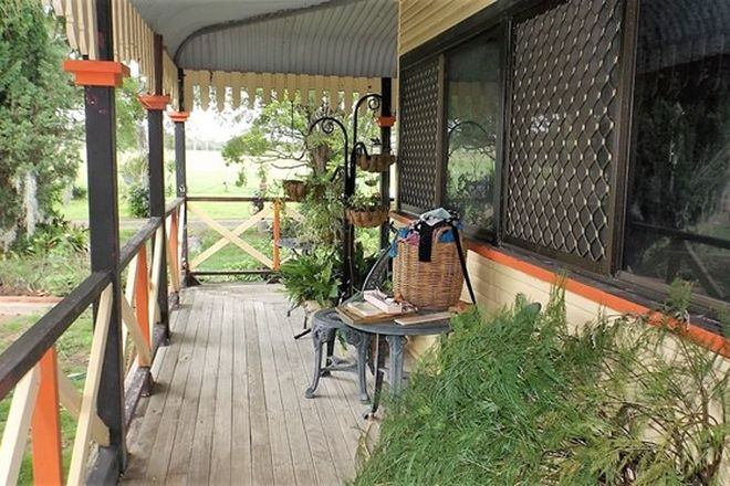 Picture of 155 Strongs Rd, FAIRY HILL NSW 2470