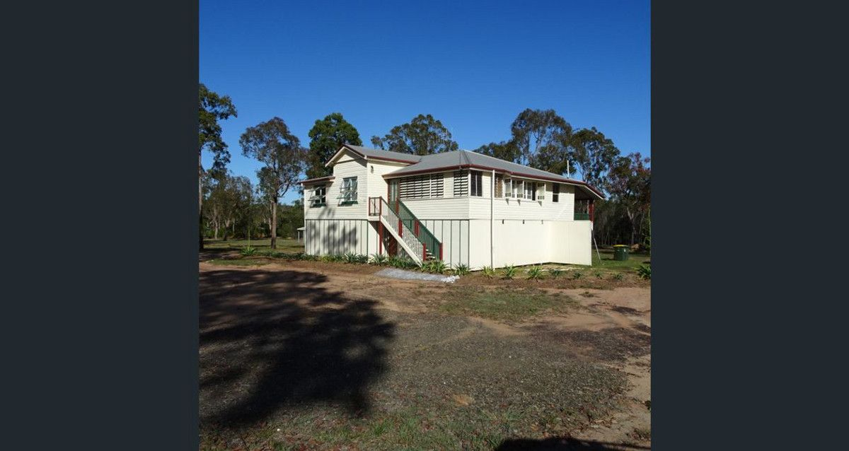 25 Oakview Drive, Redridge QLD 4660, Image 0