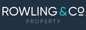 Logo for Rowling and Co Property