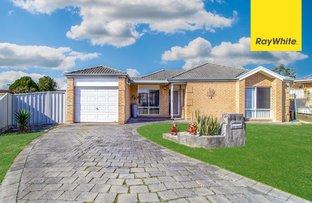 Picture of 39 Keyport Crescent, Glendenning NSW 2761