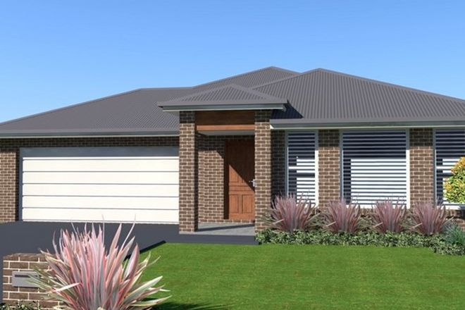 Picture of 11 Tancred Place, ORANGE NSW 2800