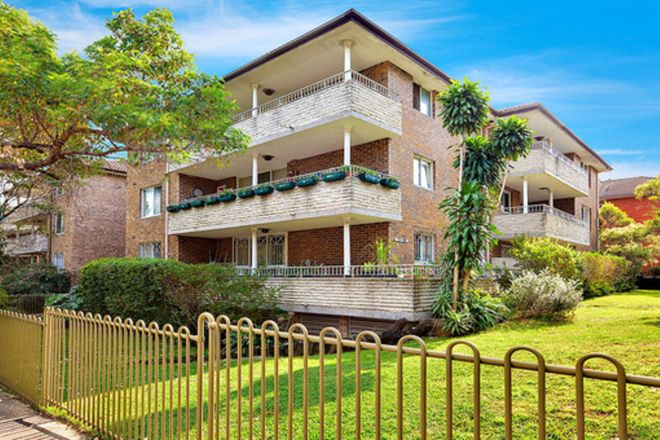 Picture of 14/71 Wentworth Road, STRATHFIELD NSW 2135