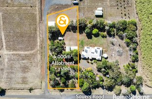 Picture of Lot 1 Sauers Road, Kalkie QLD 4670