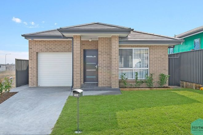Picture of 48 Constellation Avenue, BOX HILL NSW 2765