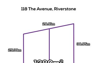115-118 The Avenue, Riverstone NSW 2765