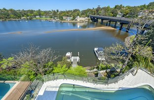 Picture of 8 The Avenue, Linley Point NSW 2066