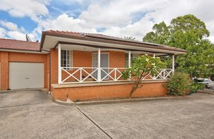 Picture of 1/8 Kent Street, Minto NSW 2566