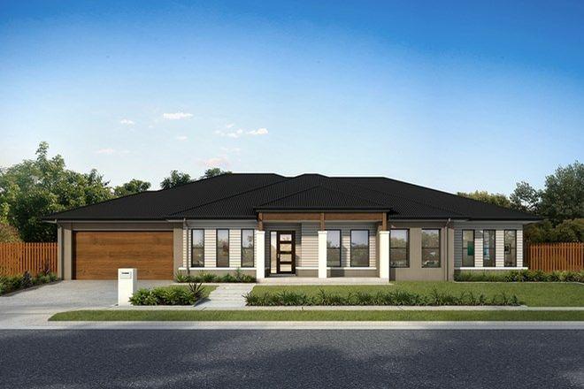 Picture of Lot 1535 Bidyan Boulevard, SPRING MOUNTAIN QLD 4300