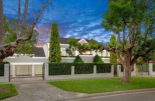 Picture of 89 Redmyre Road, Strathfield NSW 2135