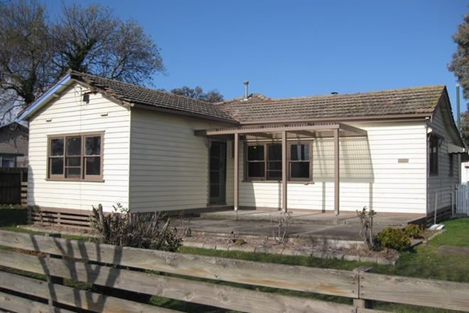 Picture of 203 Grey Street, TRARALGON VIC 3844