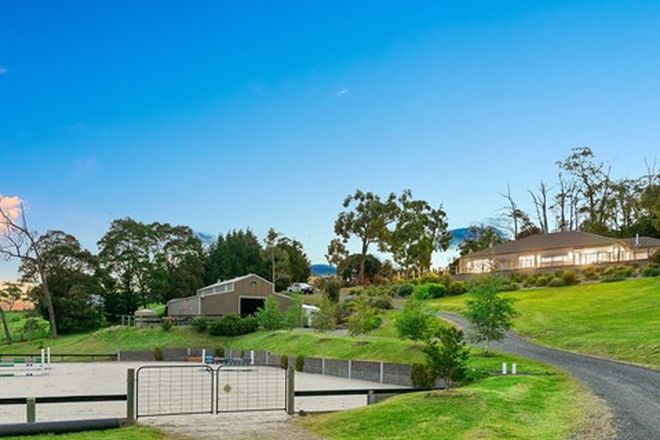 Picture of 72 Bellbird Close, PAKENHAM VIC 3810