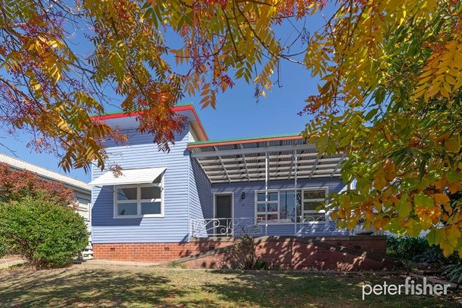 Picture of 11 Molong Road, ORANGE NSW 2800