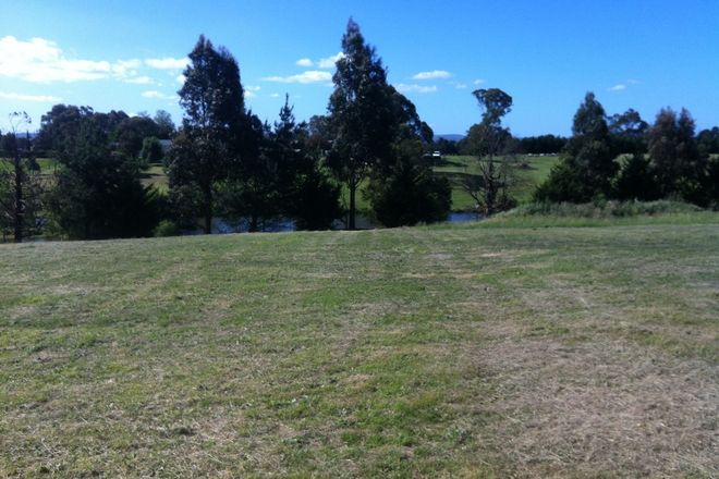 Picture of Lot 3 370 Old Melbourne Road, TRARALGON VIC 3844