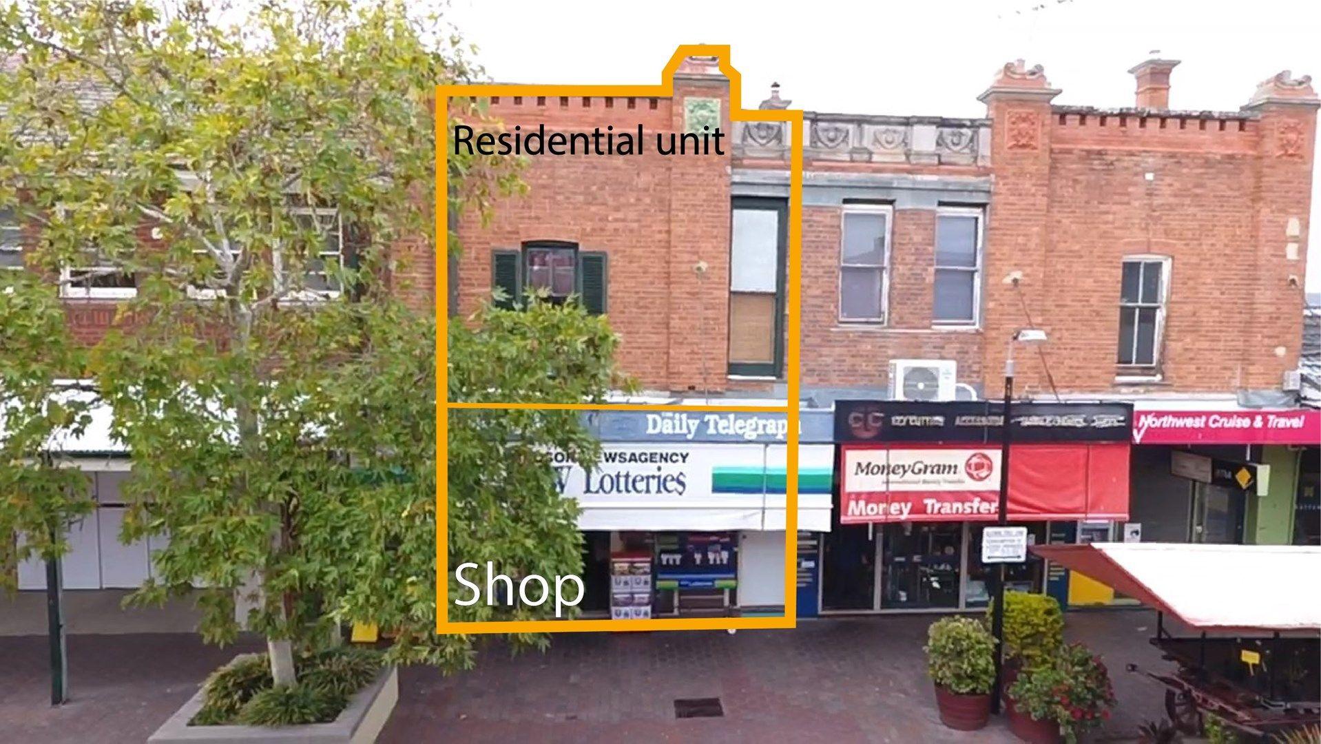 162 George Street, Windsor NSW 2756, Image 0