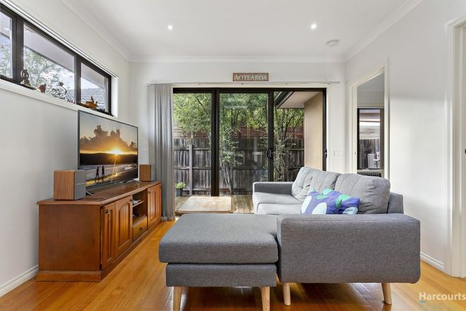 Picture of 2/17 Alexander Avenue, THOMASTOWN VIC 3074