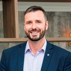 Chris Butterworth, Sales representative